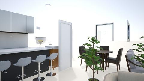 OFFICE CUPRUM - Office - by arturo084