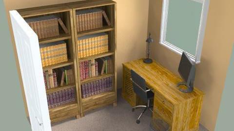 davian office - Classic - Office - by sjd1000