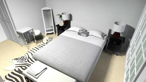 bedroom - Bedroom - by alexakellee