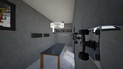 Balenciaga V2 - by aaller20