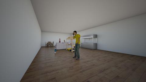 the mega cool room - by grade3kraphael