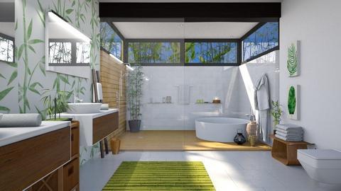 Bathroom - Bathroom - by smunro7