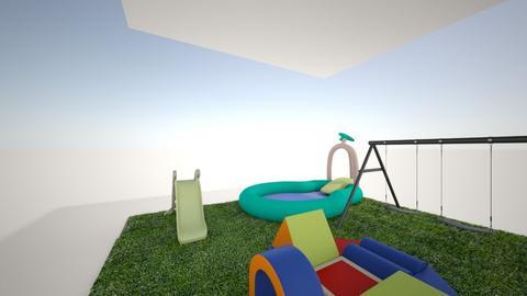 playground - by haithanh