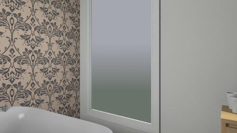 Banheiro dos Sonhos - Bathroom - by nayarasilva