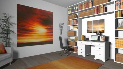 work2 - Modern - Office - by jsevo1