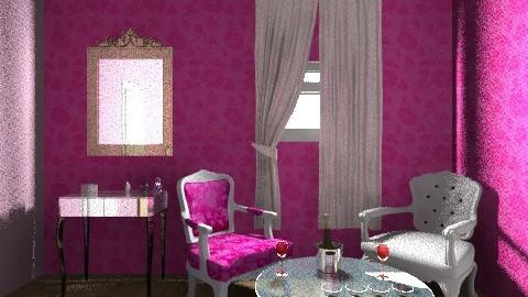 My First Design - Modern - Bedroom - by JA Design