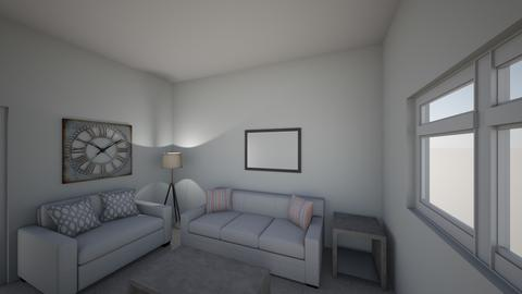 4 seater couch - Kitchen - by adammonty94