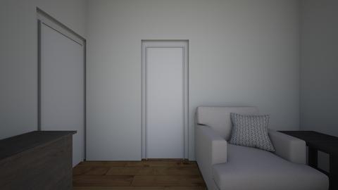 Living Room Hanbury - Living room - by obmsa
