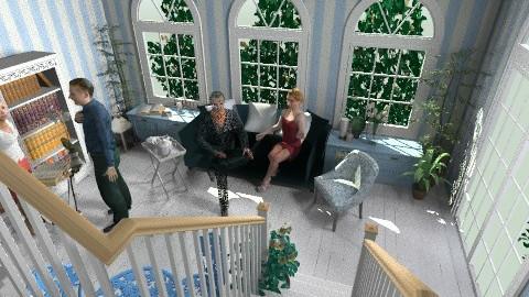 lobby small  - by livia87