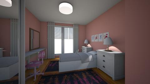 veronika 2 - Kids room - by maria_trifonova