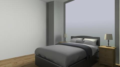 Lrna - Bedroom - by Lena_Alderdice