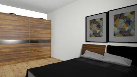 OG Egelsee SZ - Modern - Bedroom - by ndemirova