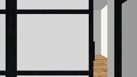 huis - Living room - by joost1