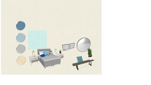 bedroon netalie moodboard - by Netalie Treistman Ben Zaken