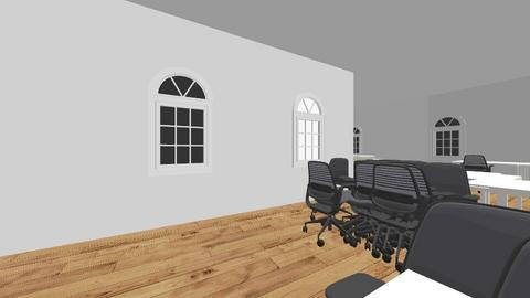 family history room - Office - by joeltymyanle gaming