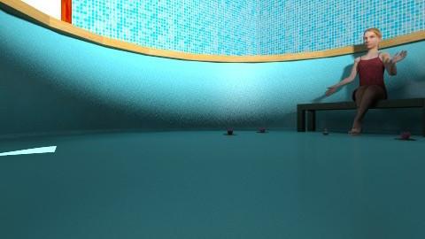 Bathroom or not bathroom - Bathroom - by langerreka