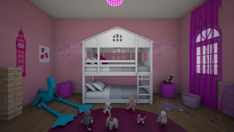 Kids room - Kids room - by sgsg8