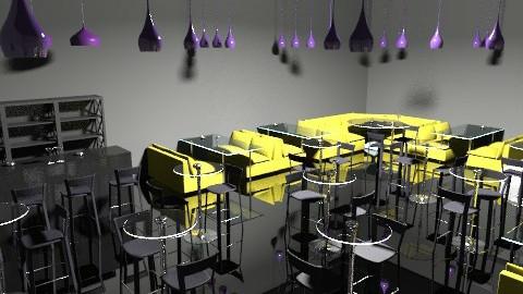 INDIGO Restaurant - Modern - by tayloriginal