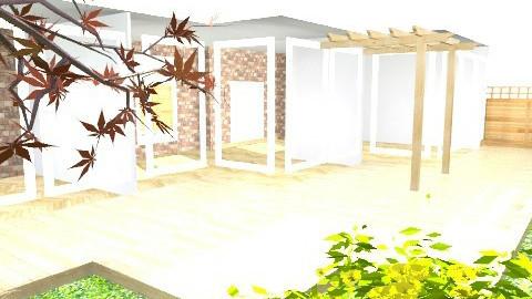 Garden - Rustic - Garden - by jmatias
