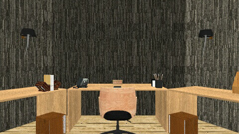 tuurs  - Office - by tuur luinstra9