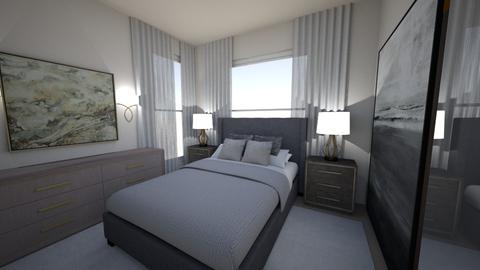Bedroom 2 - by nalaniortiz