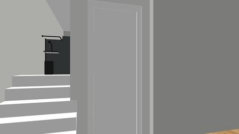 1e etage - Living room - by Jason_Chequisha