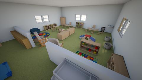 Toddler Room - Kids room - by ACWPRYMQRWPYXDWGDXLFPZZQKKCBTFW