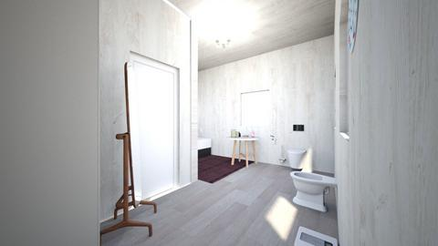 casa Chiara - Modern - Bathroom - by Newt Forever GM