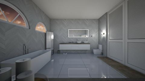 En suite - by da1sy13