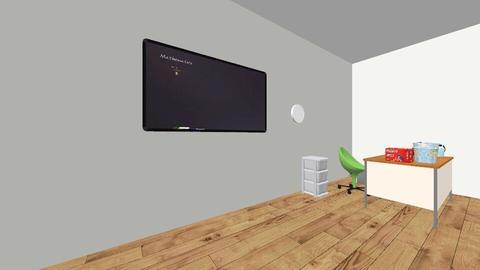 Mille Bedroom 1 - Bedroom - by sqwa