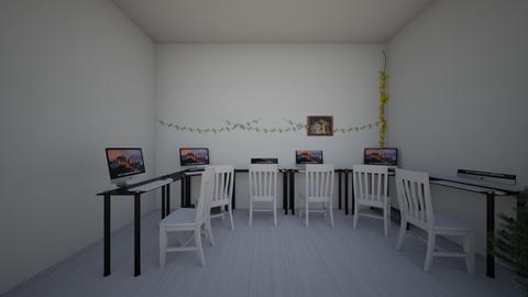 classroom - Modern - by Carmendesigns1o1