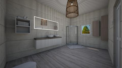 Sweet bath - Modern - Bathroom - by 06966147