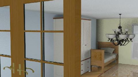 My Room  - by zane0146
