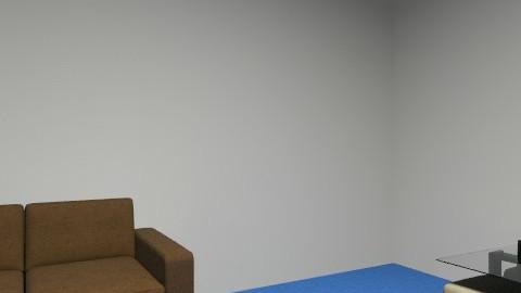 anna cervino - Living room - by FACS class