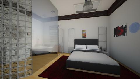 hm - Bedroom - by Lil Cokko