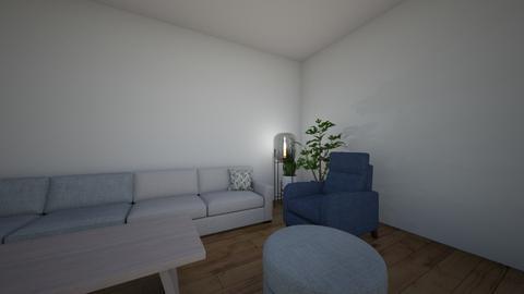 nita  - Modern - Living room - by linditapirovic