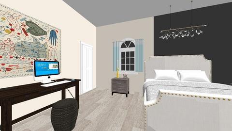 Irelands room - Bedroom - by Ireland21