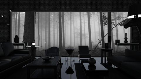 390 - Living room - by Jade Autumn
