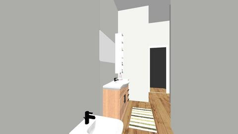 bagno3 - by absol