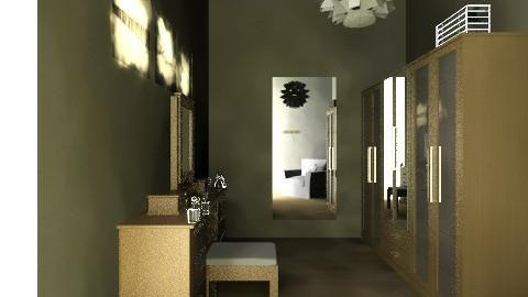 Dream Room - Bedroom - by EmilyLynn