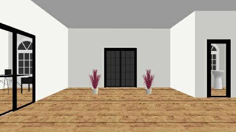 my house - Modern - by hinasattar