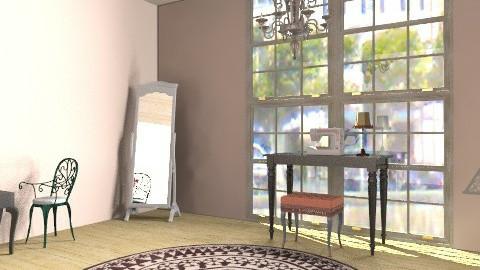 Craft Room - by emilypinnock