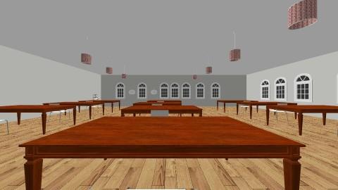 school Nrthwood - by cram