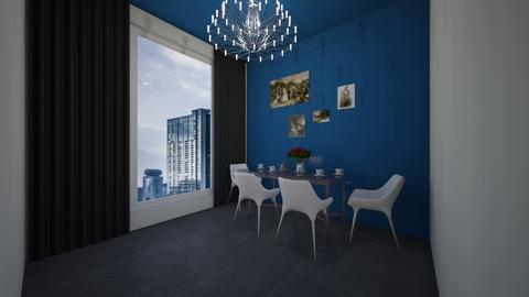 elegant tearoom - Glamour - by JarvisLegg