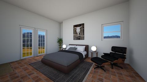 Rancho bedroom 1 option 2 - by kwilson12