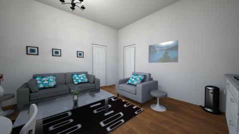 Otu flat conversion - by Ibari