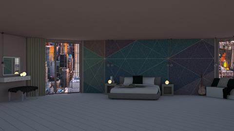 bedroom - Bedroom - by sabamnf98