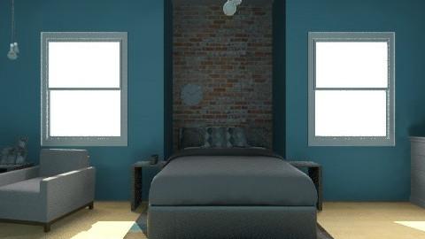 Bedroom - Bedroom - by jbooth