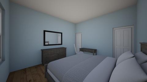 duarto gor - Bedroom - by Mariana Ortiz_817