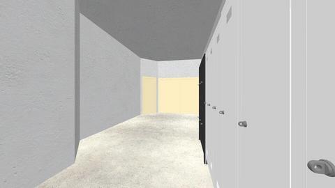 garage - by Hans_Pluimers